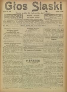 Głos Śląski, 1916, R. 14, nr 35