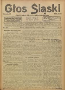 Głos Śląski, 1916, R. 14, nr 97