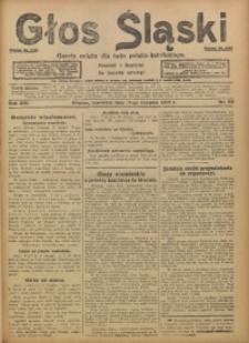 Głos Śląski, 1916, R. 14, nr 99