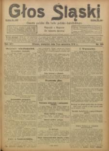 Głos Śląski, 1916, R. 14, nr 108