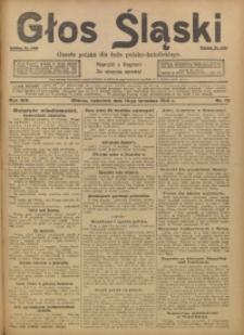 Głos Śląski, 1916, R. 14, nr 111