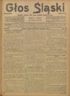Głos Śląski, 1916, R. 14, nr 113