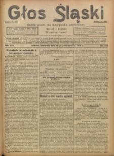 Głos Śląski, 1916, R. 14, nr 126