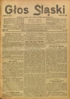 Głos Śląski, 1917, R. 15, nr 29