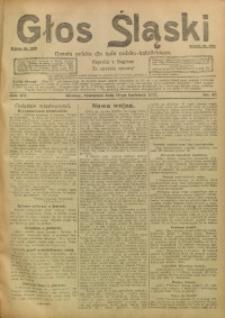Głos Śląski, 1917, R. 15, nr 43