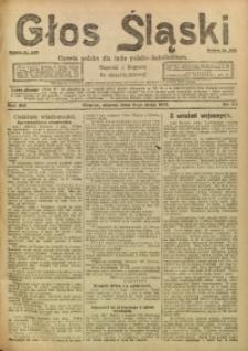 Głos Śląski, 1917, R. 15, nr 55