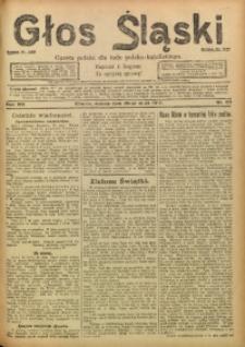 Głos Śląski, 1917, R. 15, nr 63