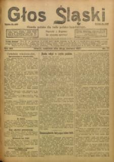 Głos Śląski, 1917, R. 15, nr 77