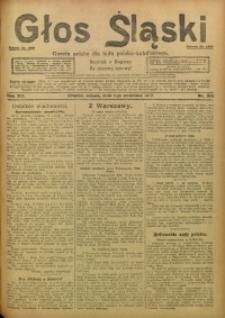 Głos Śląski, 1917, R. 15, nr 105