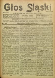 Głos Śląski, 1917, R. 15, nr 106