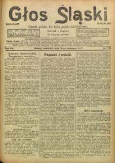 Głos Śląski, 1917, R. 15, nr 110