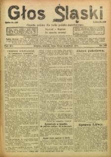 Głos Śląski, 1917, R. 15, nr 115