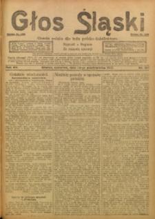 Głos Śląski, 1917, R. 15, nr 128