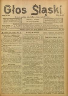 Głos Śląski, 1917, R. 15, nr 138