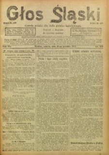 Głos Śląski, 1917, R. 15, nr 150