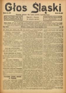 Głos Śląski, 1918, R. 16, nr 12