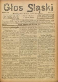 Głos Śląski, 1918, R. 16, nr 17