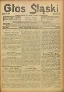 Głos Śląski, 1918, R. 16, nr 33