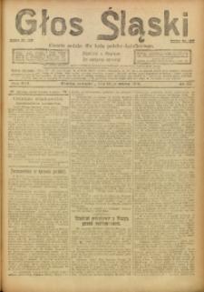Głos Śląski, 1918, R. 16, nr 35