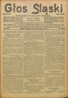 Głos Śląski, 1918, R. 16, nr 40/41