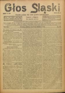 Głos Śląski, 1918, R. 16, nr 42