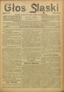 Głos Śląski, 1918, R. 16, nr 43