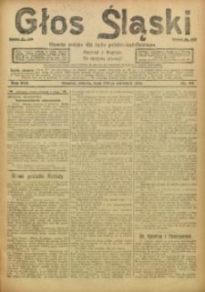 Głos Śląski, 1918, R. 16, nr 48