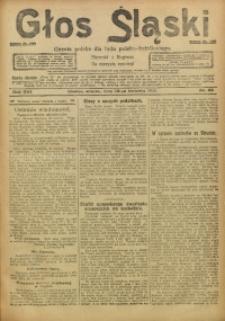 Głos Śląski, 1918, R. 16, nr 49