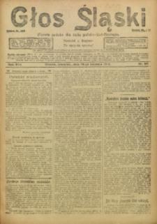 Głos Śląski, 1918, R. 16, nr 50
