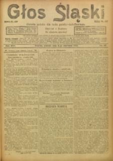 Głos Śląski, 1918, R. 16, nr 67