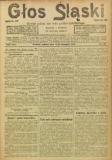 Głos Śląski, 1918, R. 16, nr 99