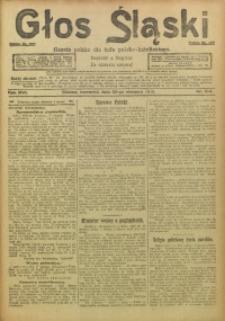 Głos Śląski, 1918, R. 16, nr 104