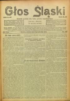 Głos Śląski, 1918, R. 16, nr 145