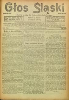 Głos Śląski, 1918, R. 16, nr 148