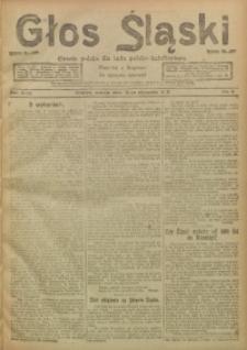 Głos Śląski, 1919, R. 17, nr 8