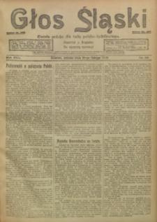 Głos Śląski, 1919, R. 17, nr 20