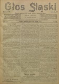 Głos Śląski, 1919, R. 17, nr 24