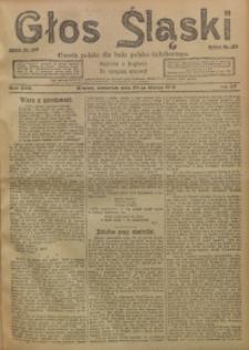 Głos Śląski, 1919, R. 17, nr 37