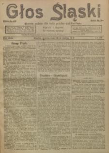 Głos Śląski, 1919, R. 17, nr 38
