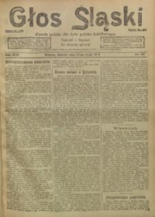 Głos Śląski, 1919, R. 17, nr 63