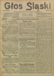 Głos Śląski, 1919, R. 17, nr 97