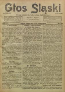 Głos Śląski, 1919, R. 17, nr 104