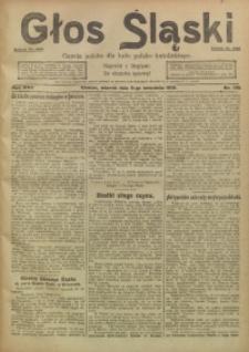 Głos Śląski, 1919, R. 17, nr 108