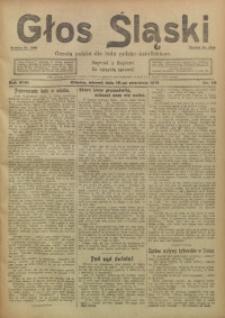 Głos Śląski, 1919, R. 17, nr 111