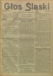 Głos Śląski, 1919, R. 17, nr 121