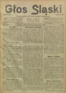 Głos Śląski, 1919, R. 17, nr 122