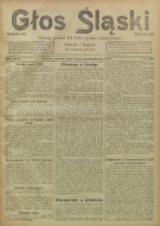 Głos Śląski, 1919, R. 17, nr 126