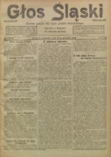 Głos Śląski, 1919, R. 17, nr 145