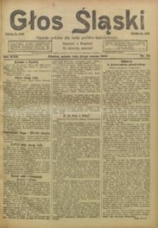 Głos Śląski, 1920, R. 18, nr 35