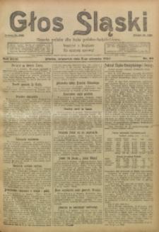 Głos Śląski, 1920, R. 18, nr 94